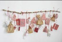 Advent Calendars DIY / Advent Calendars DIY
