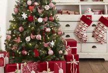 Noël Christmas time :) :) / Des idées déco, bricolage et de bouffe pour Noël et le temps des fêtes.  Diy Christmas