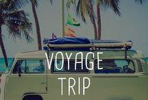 Voyage / Trip / Truc et conseil pour les voyages, le camping et les vacances  Trip, travel and camping