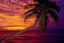 Travel inspiration - Dream destinations