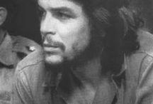 osobnosť - Che
