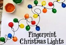 All things Christmas / Christmas Crafts, Recipes, and Decorating tips.