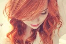 HAIRED HAIR / Włosy farbowane