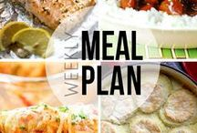 Meal Plans / Meal Plans