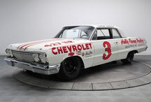 Forza - Chevrolet / by B Rusch