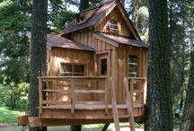 treehouse...x