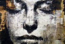 Peintures - Inspiration / Découvrez des peintures d'artistes talentueux du monde entier.