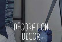 Déoration / Decor / Truc et astuce sur la décoration et l'aménagement intéieur  thing about decorating and design