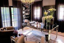 Kris Jenner House / by mihaela roxana
