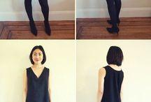 Dressmaking Patterns & Tutorials