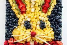 Creative Food: Easter