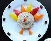 Creative Food: Thanksgiving