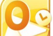 Outlook...x