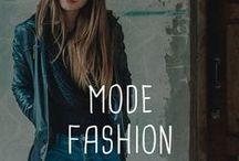 Mode / Fashion / Truc et astuce sur la mode, vêtements et accessoires.  Fashion tip and clothes