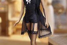 Barbie lingerie, maillot de bain / de la lingerie pour poupées mannequins