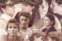 Les filles de Caleb - Emilie la passion d'une vie ... / tout ce qui concerne cette histoire ...et les acteurs ....