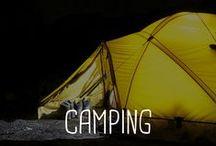 Camping, truc de camping / Des trucs de camping, Camping Hacks et bien d'autres idées et conseils pour le camping