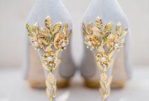 Cindirella´s shoes