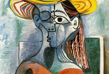 Pablo Picasso ❤️