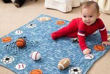Couvertures-plaid bébé / couvertures plaids enfants bébés