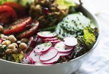 Billas_Salate & Bowls / Frische Salate & Bowls mit dem gewissen Etwas