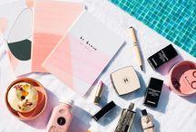 Summer essentials ⛱