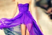 Passion for Fashion / Styles I Love / by LaTasha Smith