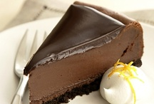 Recipes - Desserts / by Nancy Bull