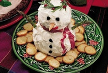 Christmas Recipes / by Nancy Bull