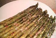 Recipes - Veggies / by Nancy Bull