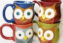 Owls / by Nancy Bull