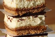Recipes - Cookies/Bars / by Nancy Bull
