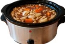 Recipes - Crock Pot / by Nancy Bull