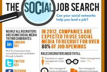 Infographs / by Pace University Career Services