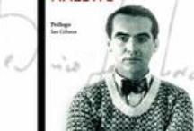 F.G. Lorca. Su obra.Libros   / by Rosalía Sastre Velasco