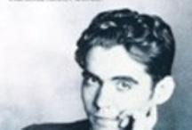 F.G.Lorca. Mis libros / by Rosalía Sastre Velasco