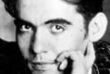 F.G.Lorca.Fotos y más... / by Rosalía Sastre Velasco