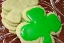 St. Patrick's Day / by Nancy Bull
