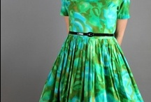 Something Blue, Something Green / Check out our Etsy Treasury List! http://www.etsy.com/treasury/MzA5OTc1NzV8MjcyNDM4NjIyOA/something-blue-something-green?ref=pr_treasury