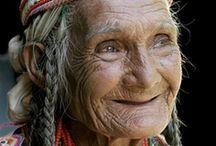 Gente / Beleza humana