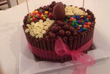 Cake avdentures