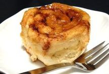 Recipes - Gluten Free / by Nancy Bull
