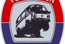 Volkswagen Van Club Jakarta / since. October 13th 1981