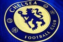 Chelsea FC / Chelsea till I die