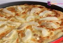 Ricette - Pizze/Focacce & P. unici