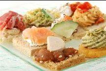Ricette - Antipasti & Stuzzichini