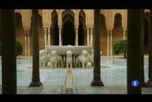 La Alhambra de Granada / by Rosalía Sastre Velasco