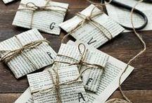 Para regalos