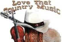 Country music love ❤️ / Good times  / by Susie Kemper