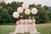 Wedding ° Inspiration